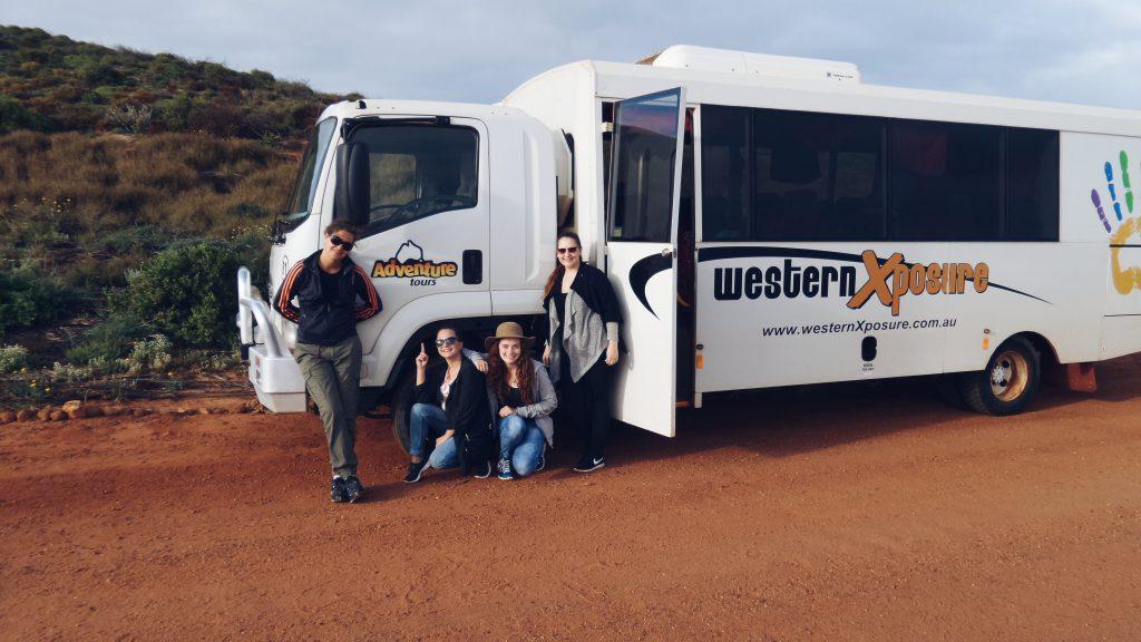 adventure roadtrip WA outback downunder