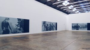 Carriage Works art collection Sydney