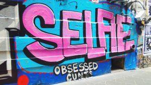 street art centre place Melbs