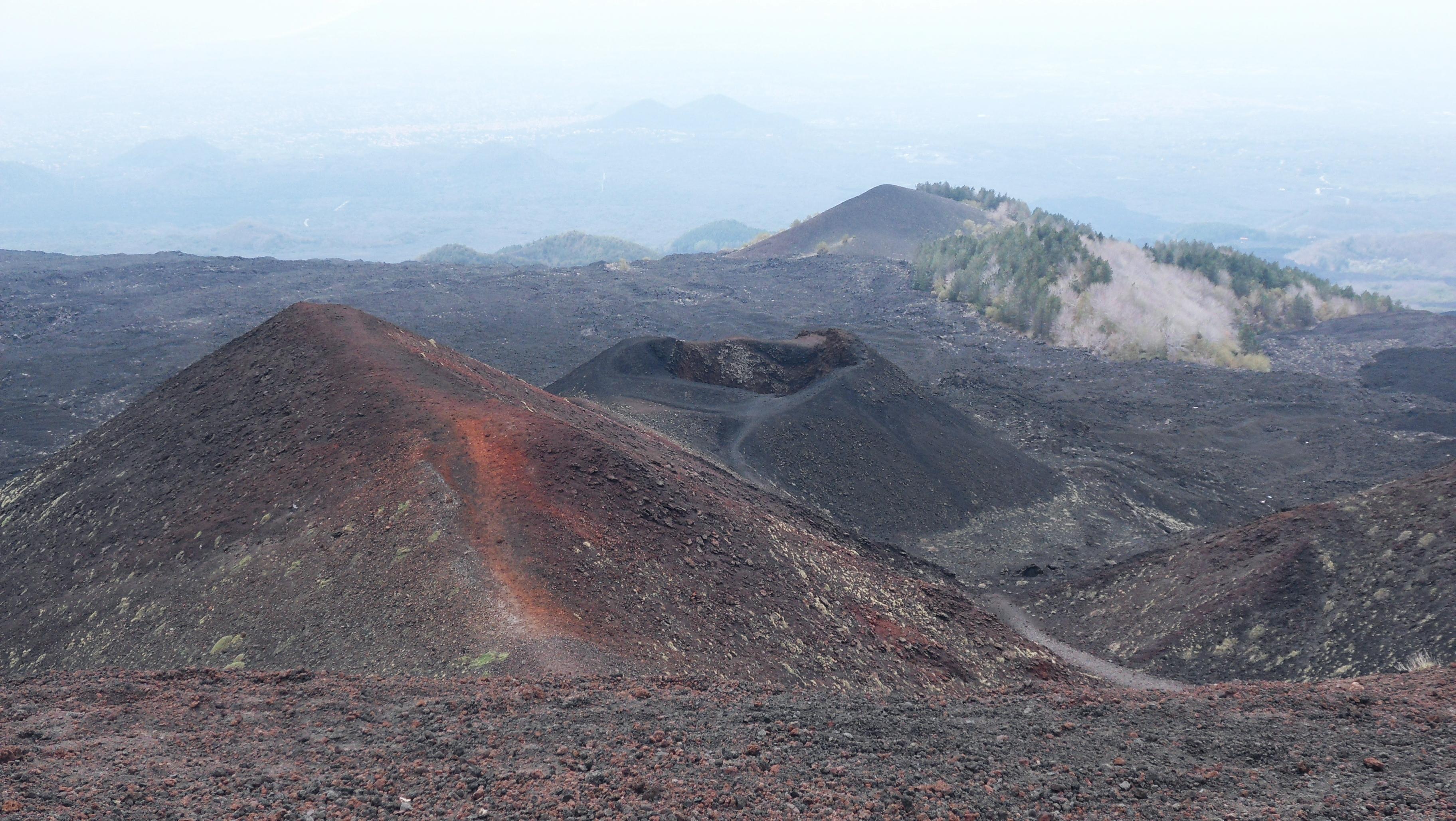 Top Etna vulcano Sicily