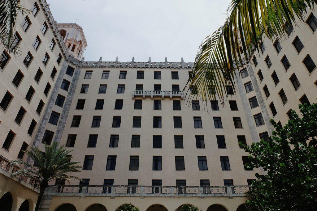 majestic Hotel Nacional Cuba