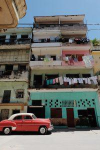colourful streets Centro Havana