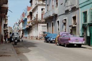 picture Havana life Cuba