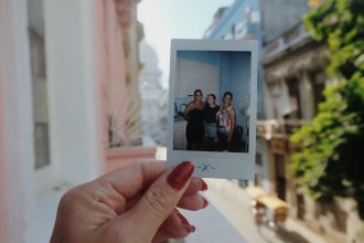 Cuban home stay casa particular Centro Habana