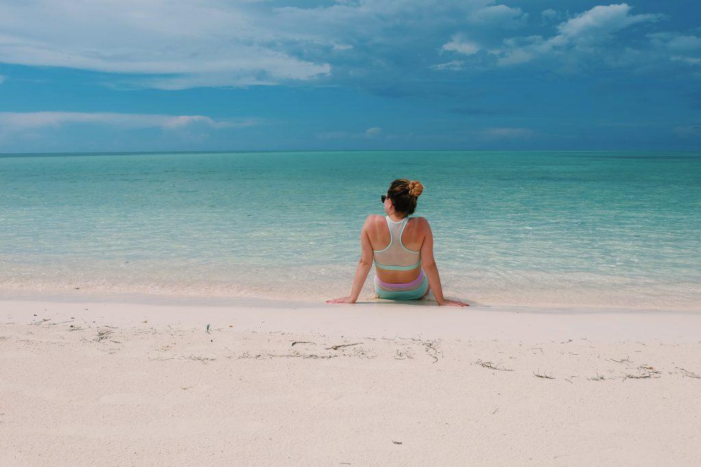 paradise island Cayo Levisa Cuba
