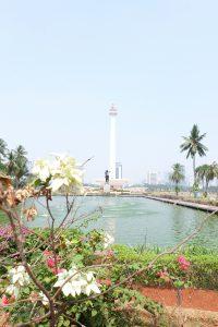 National Monument Indonesia Jakarta