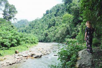 Back To Nature adventure Sumatra Indonesia