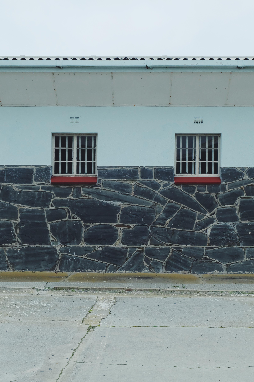 Robben Island prison Cape Town