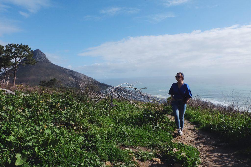 wander Signal Hill Cape Town