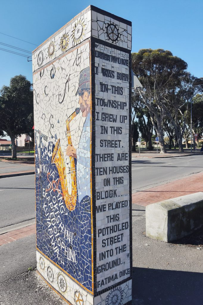 Siviwe Township tour Cape Town