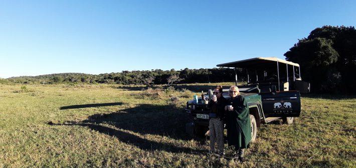 game safari Sibuya SA